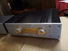 Musical Fidelity NuVista M3 integrated amplifier
