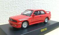 1/64 Kyosho BMW M3 RED diecast car model