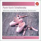 NEW Tchaikovsky: Ballet Suites (Audio CD)