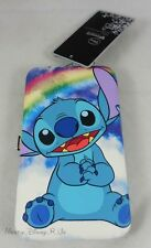 New Disney Lilo & Stitch Cell Phone iPhone 4S/5/5C Tech Case Wallet Wristlet