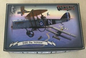 Wingnut Wings 1/32 DH.9a 'NINAK'