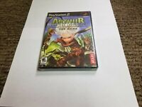 Arthur and the Invisibles: The Game (Playstation 2) NEW ps2
