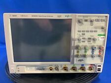 Dso90254a Agilent Digital Oscilloscope