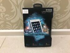 GENUINE Lifeproof Fre Waterproof Case for Apple iPad Mini, Mini 2 & 3 in White