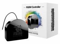 Fibaro Z-Wave Plus Rgbw Micro Controller 2 FGRGBWM-441
