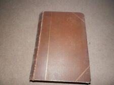 Walter Hutton The Works Manager's Handbook 1886 Engineering