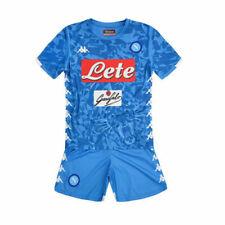 Maglie da calcio di squadre italiane completo Kappa SSC Napoli ...