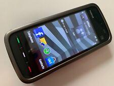 Nokia 5230 - Black (Unlocked) Smartphone (GRADE B)