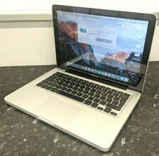 """Apple Macbook Pro A1278 13.3"""" 2.4GHz Intel Core 2 Duo 4GB 240GB SSD Tested EA709"""