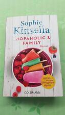 Sophie Kinsella: Shopaholic & Family