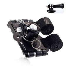 SUPPORTO PROFESSIONALE ACTION MOUNT XSORIES GOPRO HERO4 ACTIONPRO X7 SJ4000
