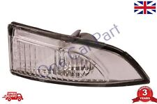 Renault Laguna Mk3 2007-2015 RH Wing Mirror Indicator Light Lamp Lens Brand New
