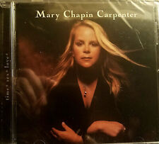 Mary Chapin Carpenter-Time* Sex* Love*-New,wrapped-CD