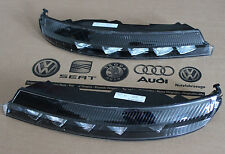 Audi S6 LED daytime running lights DRL TFL A6 4F lights lamps original OEM