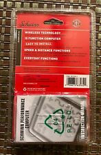 New/Sealed - Schwinn Performance Bike Computer - Wireless - 15-Function