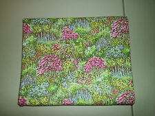 1-Changing of Tree Leaves/Pretty Landscape Queen Size Pillowcase New & Handmade!