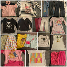 Gros lot fille 4 ans H&M Burberry Disney