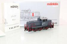 Märklin H0 37648 Diesel Rangierlok Werk 3 Digital in OVP LA2557