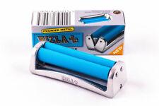 RIZLA Regular Size Premier Metal Cigarette Rolling Machine Genuine Quality