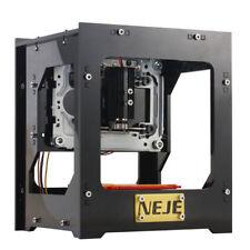 NEJE DK-8-KZ Topspeed Micro Laser Engraver Engraving Machine Stamp Maker