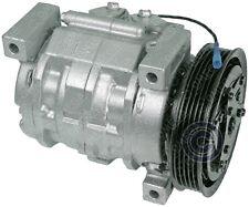 1999-2003 Suzuki Vitara/1999-2004 Chevrolet Tracker New AC Compressor and Clutch