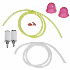 Primer Bulb Fuel Filter Line Hose Fit Poulan Craftsman Weed Eater 530058709 USA