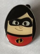 Disney Violet The Incredibles Easter Egg Trading Pin Eggs