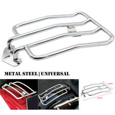 Universal For Motorcycle Solo Metal Seat Rear Fender Luggage Rack Holder Support