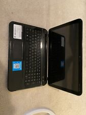 hp laptop touch screen Windows 8