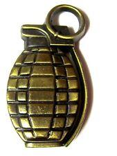 Vintage Hand Grenade Belt Buckle MBC1