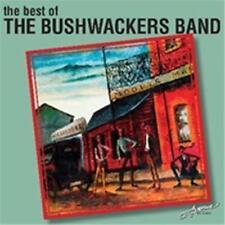 THE BUSHWACKERS BAND The Best Of CD BRAND NEW Australian Folk