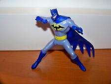 Dc Comics Batman 2015 Mcdonald'S Batman Unlimited Blue & Gray Action Figure