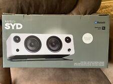 Kanto SYD Powered Speaker (White)