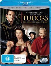 The Tudors: Season 2 = NEW Blu-Ray Region B