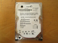Seagate 60GB IDE 2.5 Laptop Hard Disk Drive HDD ST960822A (I112)