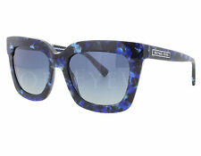 NEW Michael Kors MK2013 30794L Polynesia Blue Gradient Sunglasses