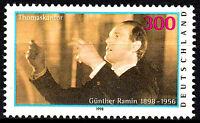 2020 postfrisch BRD Bund Deutschland Briefmarke Jahrgang 1998