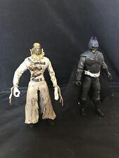 Scarecrow Batman Begins Figure 5 1/2 inch tall Dc comics Dark Knight