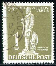 BERLIN 1949 40I gestempelt TADELLOS 400€(J7750