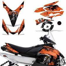 Yamaha Phazer Decal Graphic Kit Sled Snowmobile Parts Wrap RTX GT 07-16 REAP ORG