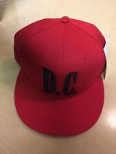 SAMPLE DC United MLS Undefeated New Era Snapback Hat Cap