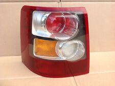 Range Rover Sport 09-13 LED Grey Rear Light Left Passenger Near Side OEM Valeo