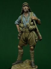 AC Models ANZAC soldier with pipe Gallipoli WW1 Unpainted resin kit