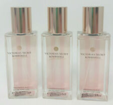 3 VICTORIA'S SECRET BOMBSHELL SEDUCTION FRAGRANCE MIST BODY SPRAY TRAVEL SIZE