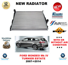 FOR FORD MONDEO TURNIER RADIATOR 2.0 SCTi ECO 2.2 TDCi 2007->2014 * OE QUALITY *