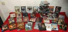 59 DVD Sammlung James Dean / Herr der Ringe / Opern / Musik / usw...