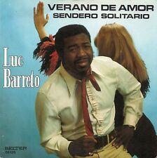 LUC BARRETO - VERANO DE AMOR. (SPANISH, 1972, BELTER, 08 - 125)