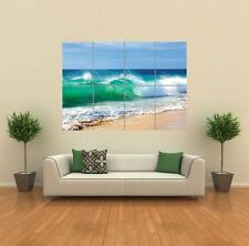 WAVE Mare Surf Spiaggia Nuovo GIANT POSTER WALL ART PRINT PICTURE G804