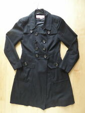 Trench Noir Morgan - Taille 40