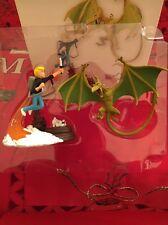 Christmas Hallmark Keepsake Jonny Quest Ornament Set  New In Box